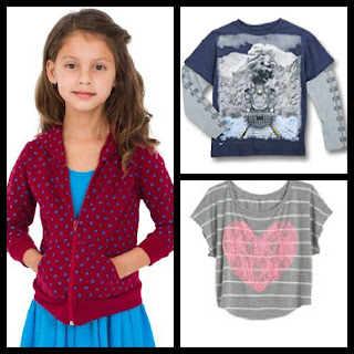 Back to School Childrens Clothes Made in the USA