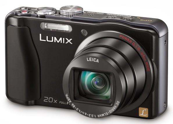 Harga Panasonic Lumix DMC-TZ30
