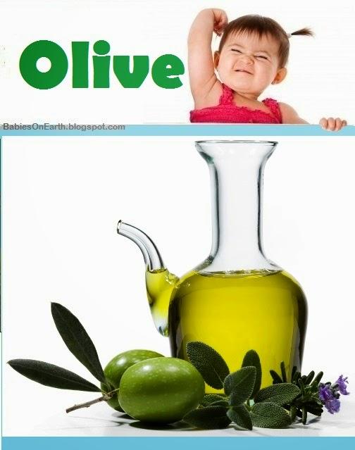 Baby Olive