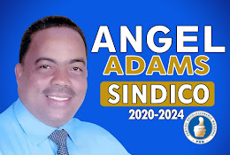 angel adams sindico