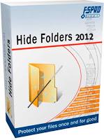 Free Download Hide Folders 2012 v4.0 build 4.0.8.785 with Crack Full Version