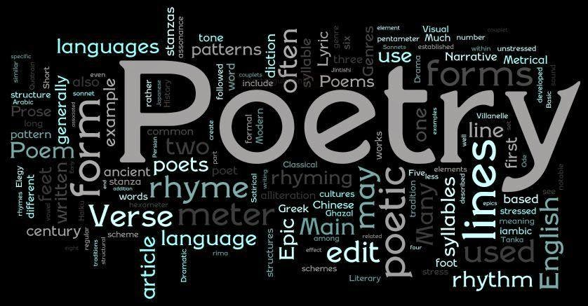 THE HOPE CYCLE poetry IS hope mischa vetere RIMBAUD JEANNDE DEGEN erika burkart POE SHAKESPEARE