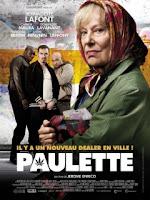 El postre de la alegria (Paulette) (2012) online y gratis