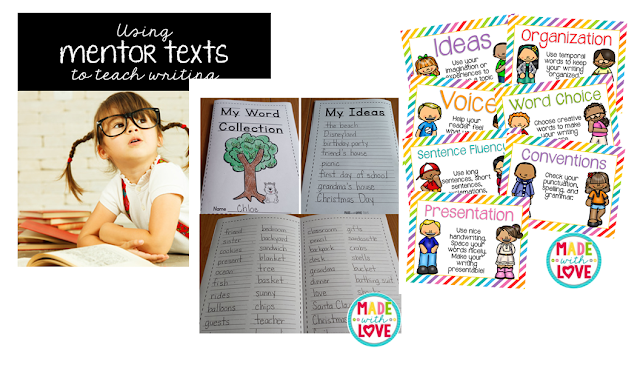 http://www.madewithloveteaching.com/2015/07/teaching-ideas-with-mentor-texts.html