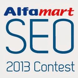 Alfaonline SEO Blog Contest 2013