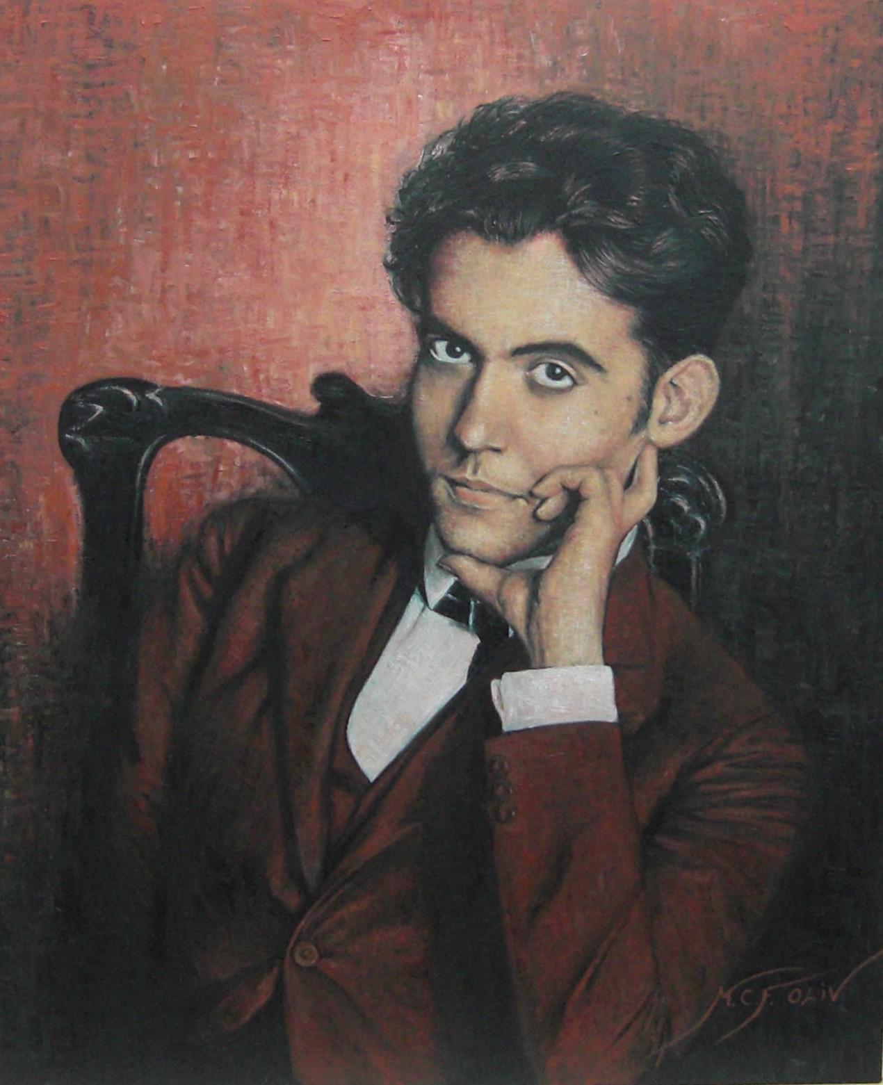 FedericoGarcía Lorca