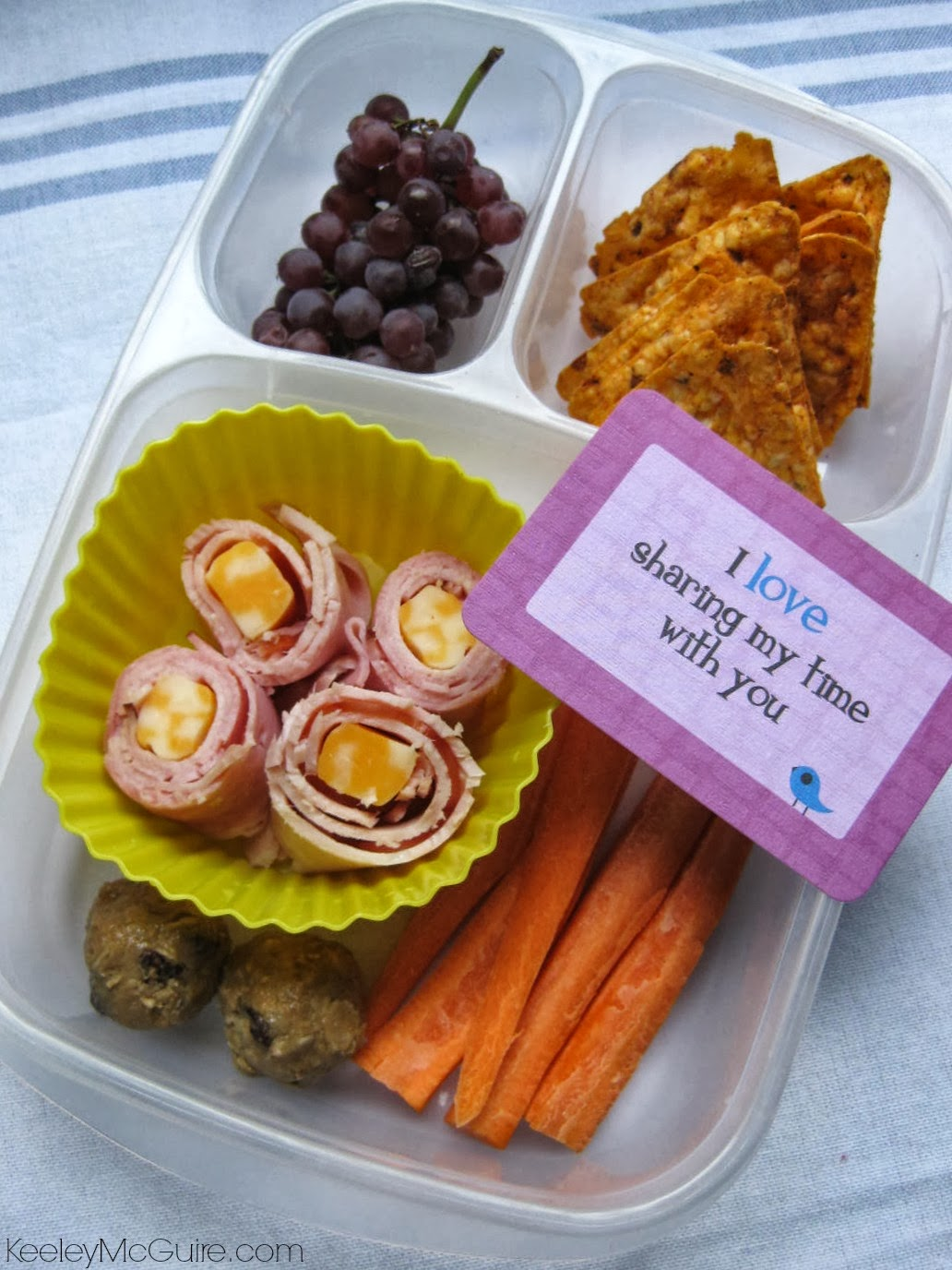 Gluten Free Allergy Friendly Lunch Made Easy OVER 25 Box Ideas