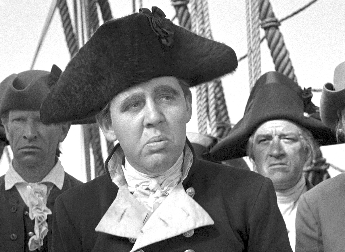 charles laughton actor
