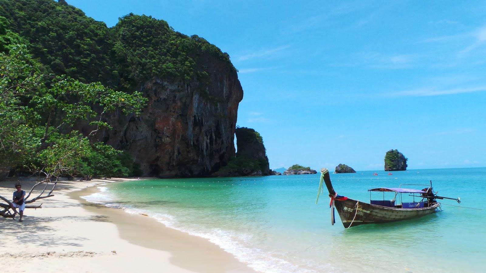 Benetone Films Blog: Thailand Location Series: Beaches