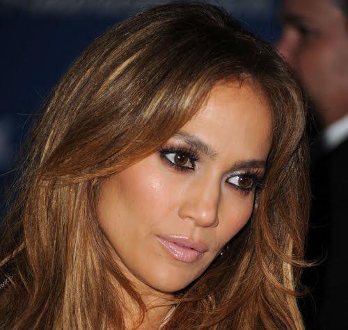 Jennifer lopez farklı makyaj stilleri