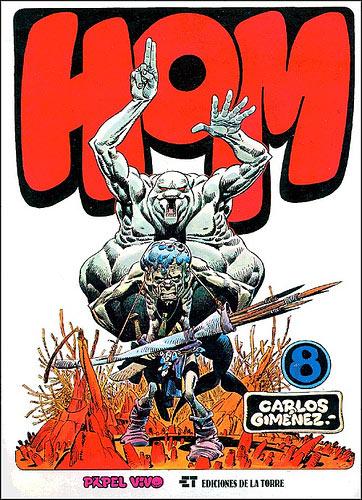 El arte del comic y la ilustración 02