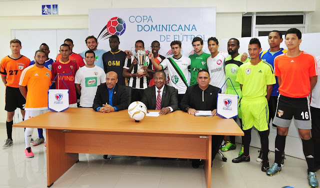 Copa Dominicana inicia este viernes con 17 equipos