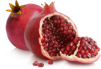 pomegranate as a natural aphrodisiac