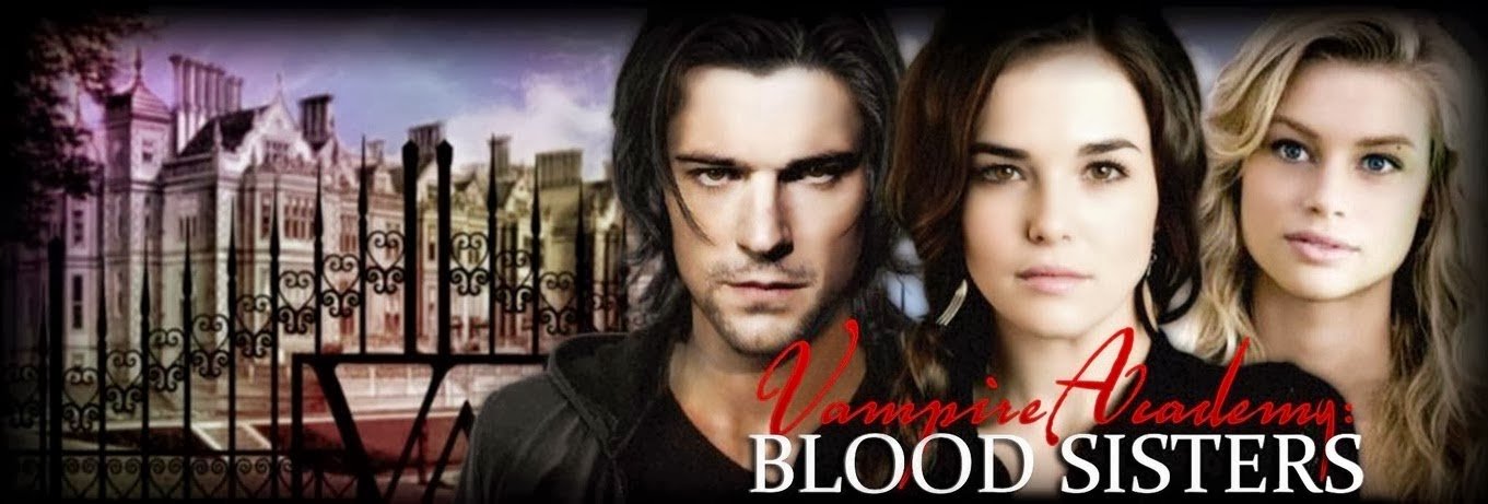 vampire academy, review