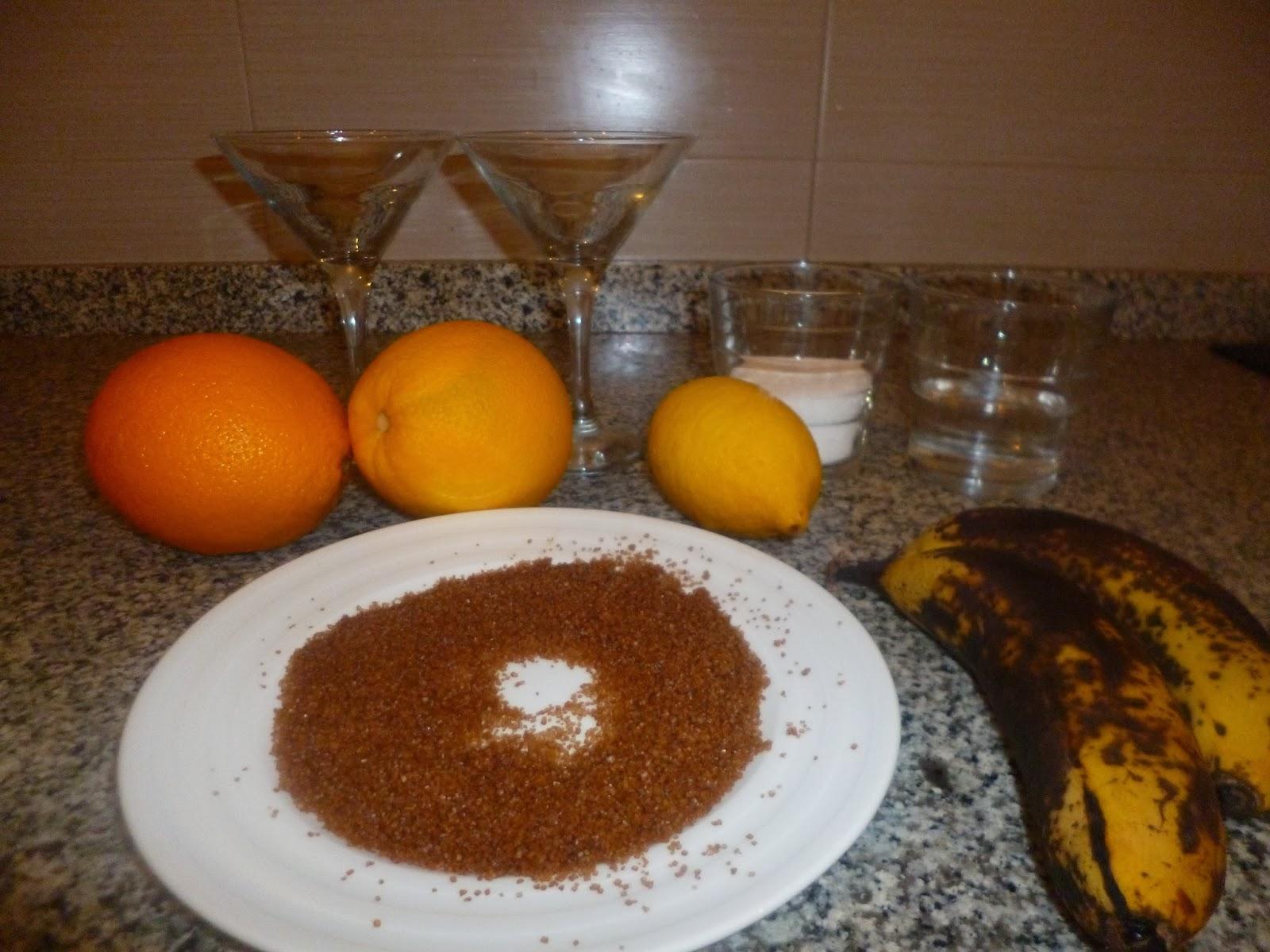 Cocina y reposteria con arkaitz y leire coctel brujer a for Cocina y reposteria