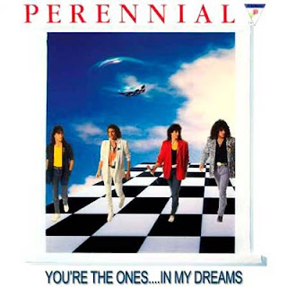 Perennial - You\'re The Ones...In My Dreams (2010 )