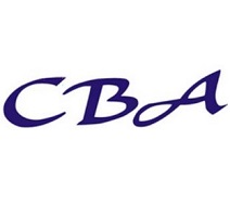 Logo PT CBA Chemical Industry