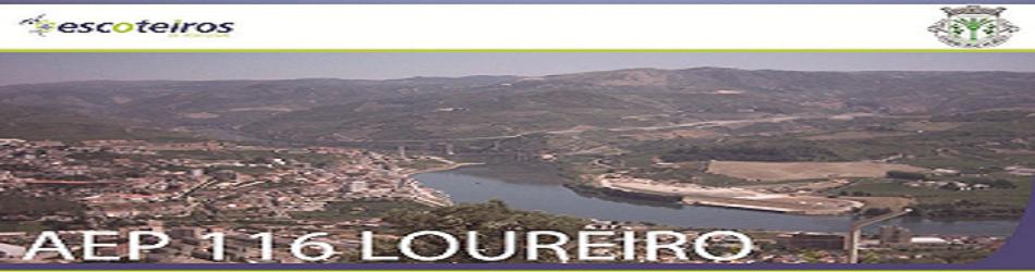 AEP Grupo 116  - Loureiro