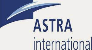 Astra International (BMW)