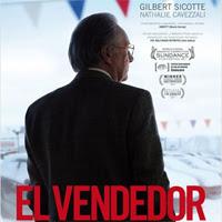"""Crítica de """"El Vendedor"""": conmovedor film sobre la crisis"""