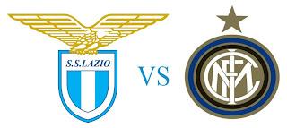 Prediksi Skor Lazio vs Inter 16 Desember 2012