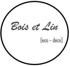Bois et Lin