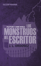 LOS MONSTRUOS DEL ESCRITOR