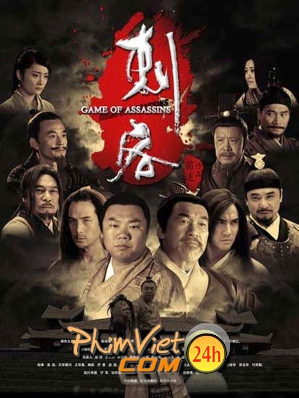 xem phim Hành Thích Ngụy Vương - Game of Assassins (2013) full hd vietsub online poster