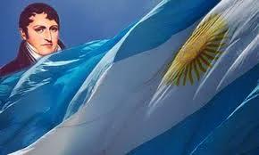 Gracias Belgrano por la bandera y por tu indiscutible honestidad!!!!