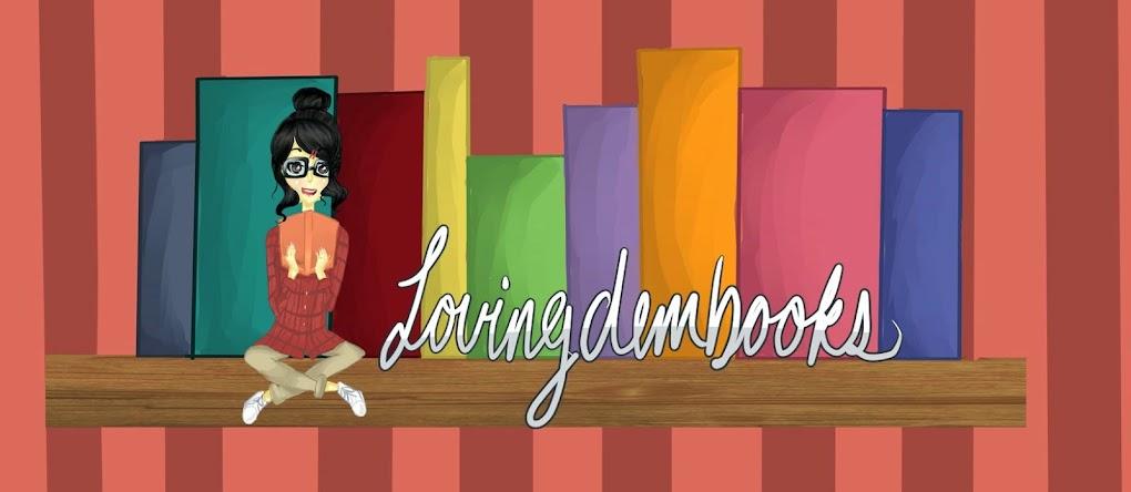 LovingDemBooks