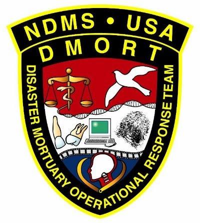 DMORT REGION II