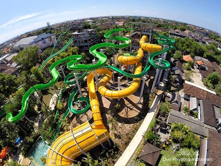 Best Water Park In Asia - 10 best water parks in the world