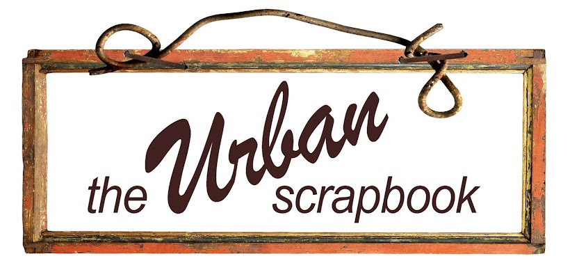 The Urban Scrapbook inc.