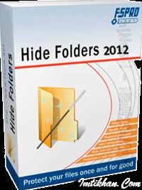 Hide Folders 2012 4.1 Build 4.1.1.791