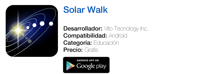 https://play.google.com/store/apps/details?id=com.vitotechnology.SolarWalkFree&hl=es