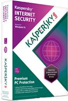 Kaspersky Internet Security 2013