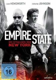 Assistir - Empire State – Legendado Online