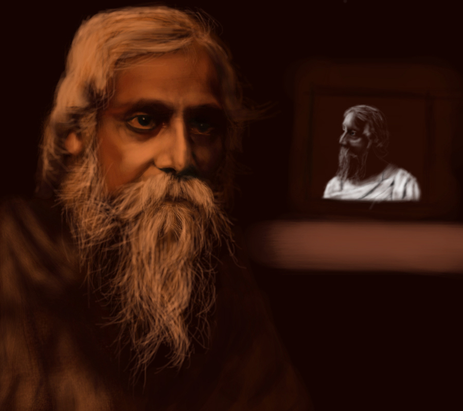 ravindra nath tagore Rabindranath tagore biography of rabindranath tagore and a searchable collection of works.
