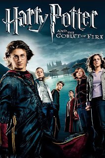 Watch Harry Potter and the Goblet of Fire (2005) movie free online