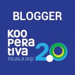 Blogger K 2.0