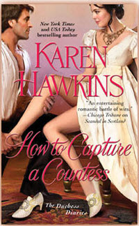 Karen Hawkins
