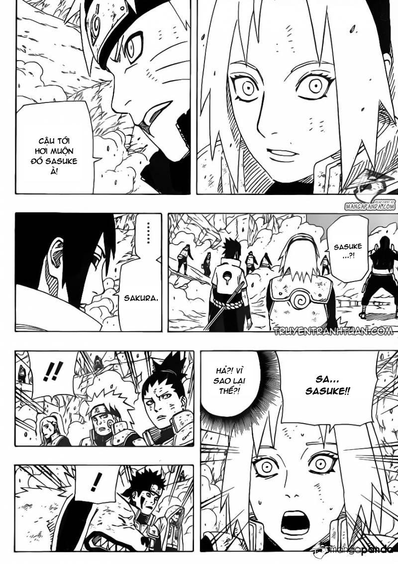 naruto 012, Naruto chap 631   NarutoSub