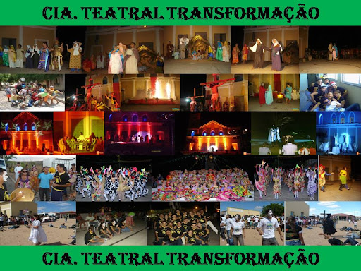 CIA. TEATRAL TRANSFORMAÇÃO