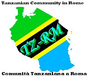 SECRETARY OF THE TANZANIAN COMMUNITY IN ROME