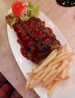 Aneka Hidangan Western, Daftar Harga Menu, fish n co menu zomato, menu fish n co citos, menu fish n co emporium, menu fish n co pacific place,