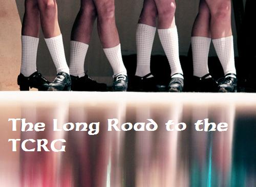 The Long Road to the TCRG Exam