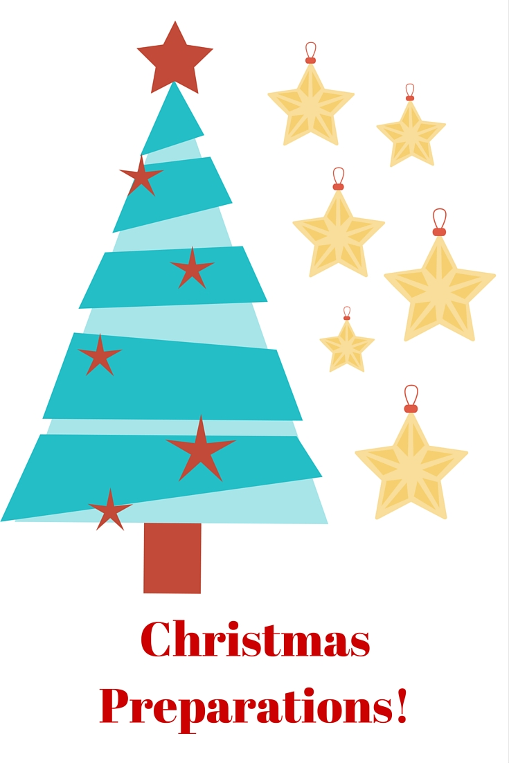 Image result for christmas preparations