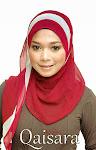 Shawl Chiffon Najwa