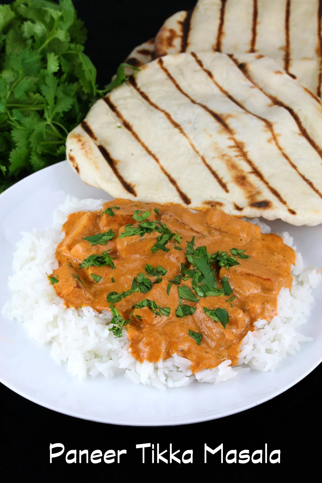 The Stay At Home Chef: Paneer Tikka Masala
