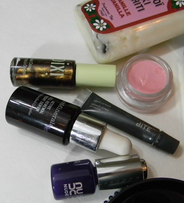 winter must have beauty products